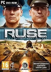 R.U.S.E (PC DVD)