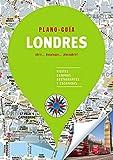 Londres (Plano-Guía): Visitas, compras, restaurantes y escapadas (Plano - Guías)