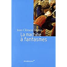 La machine a fantasmes (Echo)