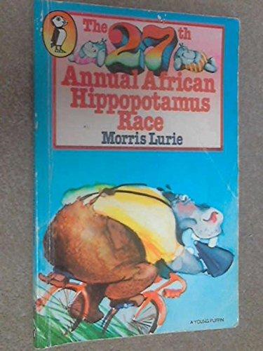 The Twenty-seventh Annual African Hippopotamus Race