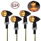 Semoic Auto Centro Alto Livello LED Freno Lampada Semaforo per VW Trasportatore T5 Nuovo Rosso