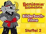 Benjamin Blümchen als Pirat