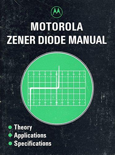 Motorola Zener-diode (Zener Diode Manual)