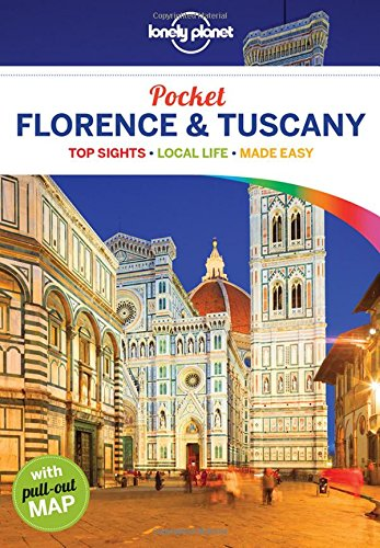 Lonely Planet Pocket Florence & Tuscany (Travel Guide)