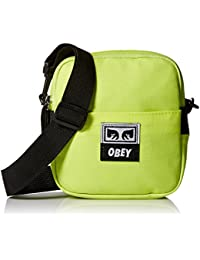 Obey Hombres Drop Out Traveler Bag Mochilas 14f40566341