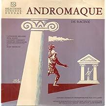 Andromaque (RACINE)