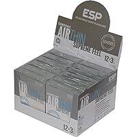 ESP AirThin - 36 (12x3) superdünne Kondome preisvergleich bei billige-tabletten.eu