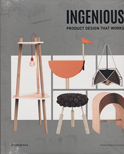 Ingenious. Product design that works. Ediz. a colori