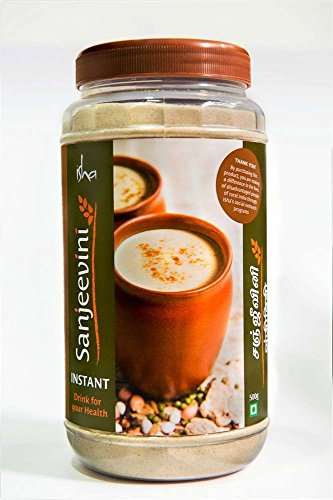 isha Sanjeevini Instant Drink for Your Health (500 g)