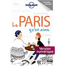 Le Paris qu'on aime