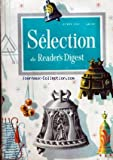 READER'S DIGEST SELECTION du 01/04/1961 - LA GUERRE SECRETE DES RADARS - UN PLAISIR OUBLIE ECRIRE DES LETTRES - HOMMES SANS FEMMES - LE FRET AERIEN NE CESSE DE CROITRE - CES DIEUX ET DICTATEURS DE LA MUSIQUE - AVEC LES ALCOOLIQUES ANONYMES - LA MACHINE REMPLACERA-T-ELLE LE PROFESSEUR - L'ETONNANTE FAMILLE KENNEDY - LES LARMES FONT DU BIEN - UN PARI DE PLUSIEURS MILLIARDS - ENRICHISSEZ VOTRE VOCABULAIRE - J'AI ECRASE UN ENFANT - A TRAVERS LA TOUNDRA CANADIENNE - LES EPOUSES A TOUT FAIRE MODERNES