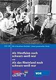 Als Westfalen noch schwarz-weiß war und Als das Rheinland noch schwarz-weiß war, 1 DVD [Alemania]