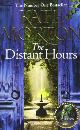 Book cover for The Distant Hours