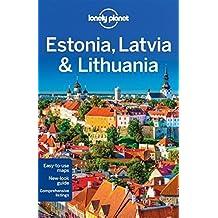 Estonia, Latvia and Lithuania - 7ed - Anglais