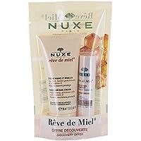 Nuxe Reve de Miel Pflegeset Hand & Lippen 1 stk preisvergleich bei billige-tabletten.eu