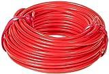 Cartec 103301Elektrisches Kabel für Auto–2mm x 10m–Rot