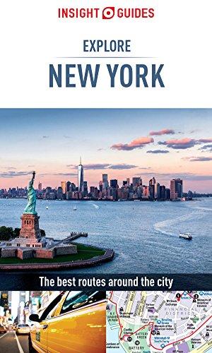 Insight Guides Explore New York  (Travel Guide eBook)