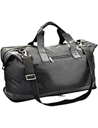 0e443b24474d Leather Travel Duffels  Buy Leather Travel Duffels online at best ...