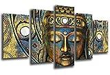 Cuadro Fotográfico Buda, Buddha, Relajacion, Zen, Meditacion, Relax Tamaño total:...
