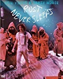 Rust Never Sleeps [Blu-ray] [2016] [Region Free]