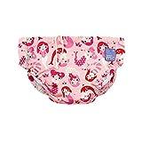 Bambino Mio Grandi Sirene Nuotare Pannolini 1-2 Anni