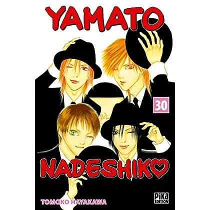 Yamato Nadeshiko T30