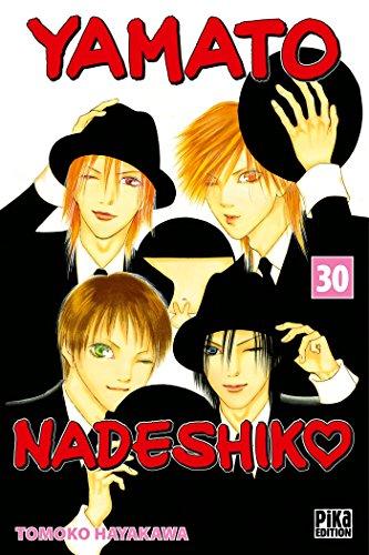 Yamato Nadeshiko Edition simple Tome 30