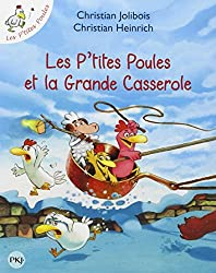 Les P'tites Poules - Les p'tites poules et la Grande Casserole - T12