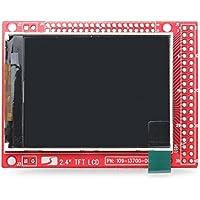 Nueva Original Jye Tech 2.4inch pantalla LCD módulo de pantalla para osciloscopio DSO138por Koko