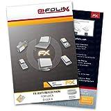 atFoliX FX-Antireflex Film de protection d'écran pour Leica D-Lux 4