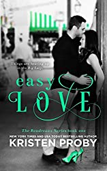 Easy Love: Volume 1 (The Boudreaux Series) by Kristen Proby (18-Feb-2015) Paperback