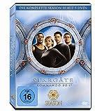 Stargate Kommando SG-1 - Season 10 [5 DVDs] -