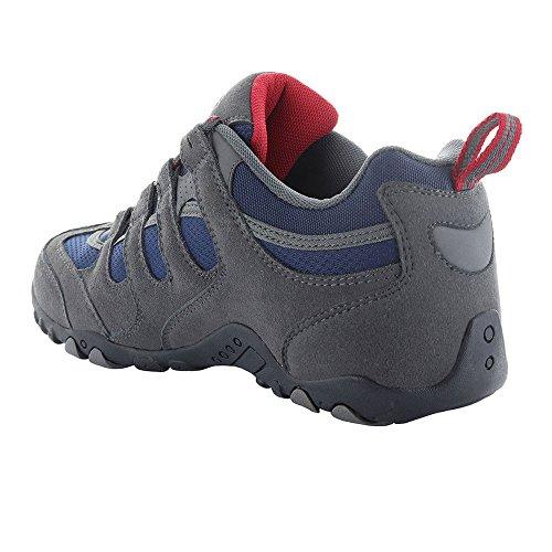 Hi-Tec Quadra Classic Chaussure de Marche - SS18 blue