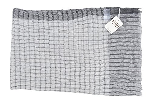 agnona-bufanda-gris-lino-cachemira-200-cm-x-70-cm