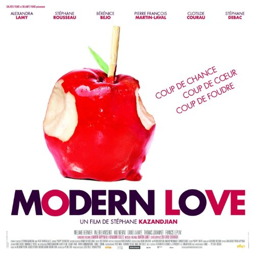 Modern Love (Les duos du film)