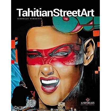 Tahitian street art