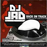 DJ Jad Back on Track