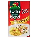 Gallo Riso Versatile, Chicchi per Tutte Le Ricette - 1000 gr