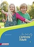 Camden Town - Allgemeine Ausgabe 2012 für Gymnasien: Textbook 1