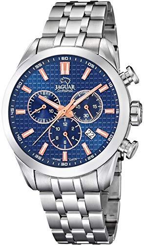 Reloj Suizo Jaguar Hombre J865/2