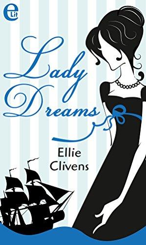 Lady Dreams (eLit) di [Clivens, Ellie]