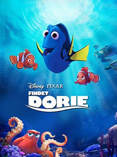 Findet Dorie [dt./OV] (Dorie Suche Nach)