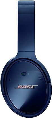Bose QuietComfort 35 Wireless Noise Cancelling Headphones II – Midnight Blue