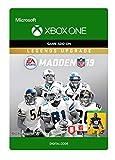 Madden NFL 19: Legends Upgrade DLC   Xbox One - Download Code