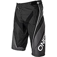 "ELEMENT FR Youth Shorts BLOCKER black/gray 28"" (16/18)"