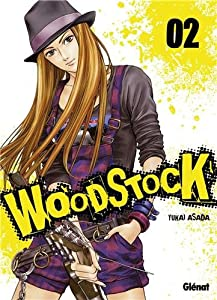 Woodstock Edition simple Tome 2