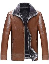 Suchergebnis auf für: leather jackets Gelb