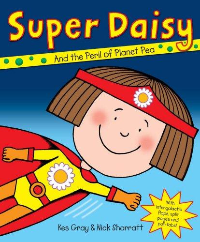 super-daisy-daisy-picture-books