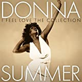 I Feel Love (Album Version)