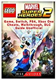 Lego Marvel Super Heroes 2 Game, Switch, PS4, Xb One, Cheats,...